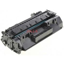 HP 80A Black, CF280A Toner Cartridge - Premium Compatible