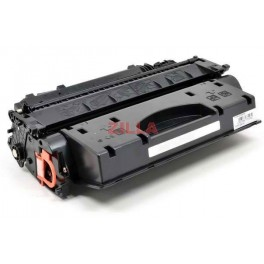 HP 05XX Black, CE505XX Toner Cartridge - Premium Compatible