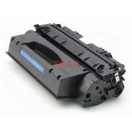 HP 49X Black, Q5949X Toner Cartridge - Premium Compatible