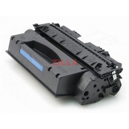 HP 53X Black, Q7553X Toner Cartridge - Premium Compatible