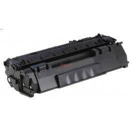 HP 53A Black, Q7553A Toner Cartridge - Premium Compatible