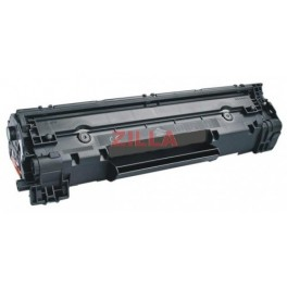 HP 78A Black, CE278A Toner Cartridge - Premium Compatible