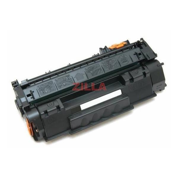 hp laserjet toner refill instructions